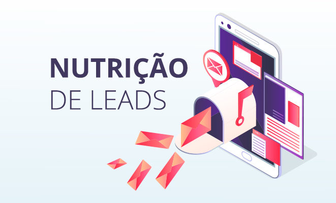 Nutrição de leads no Marketing DIgital